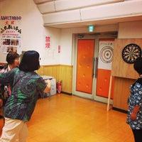 Photo taken at 高島平区民館 by 中妻 じ. on 9/14/2013