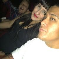 Photo taken at Terra Vista Cinema 6 by Ernie L. on 1/13/2013