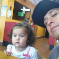 Photo taken at Pueblita Authentic Mexican Restaurant by Ernie L. on 6/28/2014
