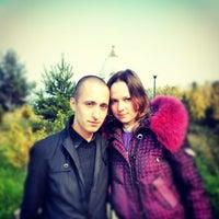 Photo taken at Верх-Чебула by Fyodor K. on 9/22/2012