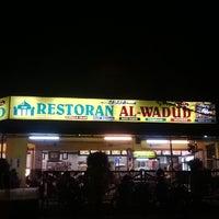Photo taken at Restoran Al-Wadud by Haqhimi S. on 2/13/2014