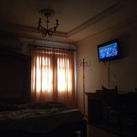 Photo taken at Hotel Villa Romana by Cleber D. on 11/15/2016