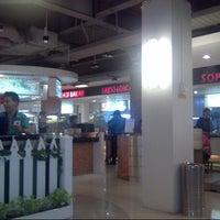 Photo taken at Food Court MKG 1 by Yonanes Yoakim W. on 7/15/2013
