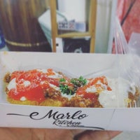 Photo prise au The Taste - Indonesian Culinary Heritage par ABU MARLO le10/1/2016