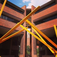 Photo taken at Computer Science and Engineering Building by Jordan F. on 8/23/2014