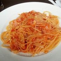 Photo taken at イタリア食堂 ピアチェーレ by Masahiko M. on 8/29/2014