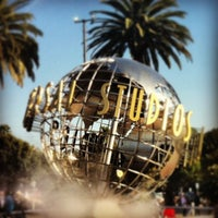 Photo prise au Universal Studios Hollywood par Daniel B. le5/1/2013