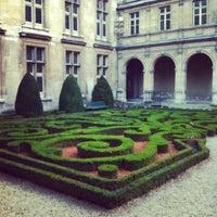 Photo prise au Musée Carnavalet par Alina K. le1/17/2013