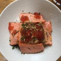 1/5/2018 tarihinde Susanziyaretçi tarafından Sushi Hiro'de çekilen fotoğraf