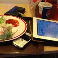 Photo taken at KFC by Janet Apta A. on 5/9/2013