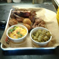 Photo taken at Dickey's BBQ Pit by Scott J. on 5/3/2013