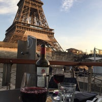 Photo taken at Le Bistro Parisien by Michelle D. on 1/28/2017