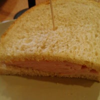 Photo taken at Panera Bread by John V. on 11/8/2012