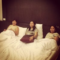 Photo taken at โรมแรมวราวรรณรีสอร์ท by Canant T. on 12/29/2012