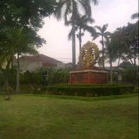 Photo taken at BSI Margonda by Geraldine n. on 11/15/2012