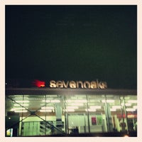 Photo taken at Sevenoaks Railway Station (SEV) by Ian M. on 6/6/2013