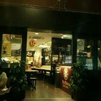 Photo taken at OldTown White Coffee by Evgeniya Y. on 12/8/2012