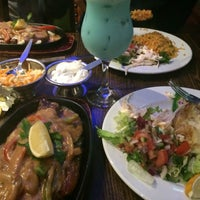Photo taken at Buffalo American Grill & Tex-Mex by Carlis L. on 6/22/2016