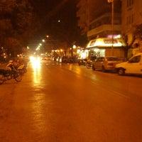 Photo taken at Leoforos Dimokratias by Mixalis N. on 1/10/2014