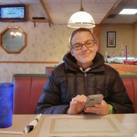 Photo taken at Eagle Cafe Restaurant by Michael R. on 12/8/2013
