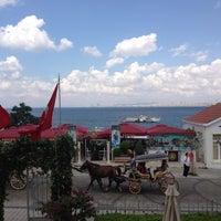8/23/2013 tarihinde Eren Y.ziyaretçi tarafından Splendid Palas Hotel'de çekilen fotoğraf
