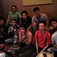 Photo taken at NAV Karaoke Keluarga by Aakhwan on 10/11/2012