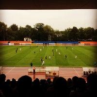 Foto scattata a Kadrioru staadion da Kadriann il 7/13/2017