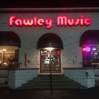 Fawley Music