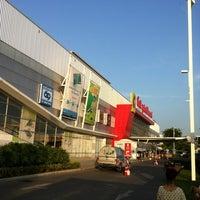 Photo taken at Big C by Piluk P. on 10/20/2012