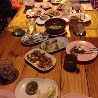 Photo taken at อีสาน รักบ้านเกิด 3 by Pimmy P. on 1/21/2014