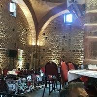 Photo taken at Üçler Restaurant by Ersan S. on 9/4/2016