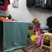 Photo taken at Amjad Tailor by Asterina S. on 4/11/2017