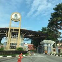 Photo taken at Penjara Kajang by Asterina S. on 12/18/2016