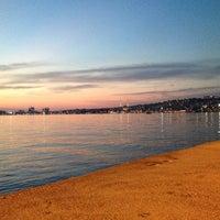 6/15/2013 tarihinde Mutlu Y.ziyaretçi tarafından Büyükçekmece Sahili'de çekilen fotoğraf