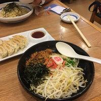 Photo taken at Hachiban Ramen by Moo~Aor on 5/10/2017