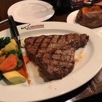 Photo taken at LongHorn Steakhouse by Yoshiaki S. on 12/8/2017