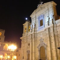 Photo taken at Chiesa Madre by Andrea C. on 8/17/2013