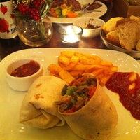 12/16/2013 tarihinde Buket O.ziyaretçi tarafından Big Chefs'de çekilen fotoğraf