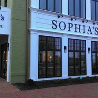 Photo taken at Sophia's at Walden by Fresh Roasted H. on 2/15/2013