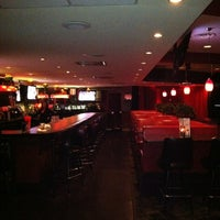 Photo taken at Kings Dining & Entertainment - Boston Back Bay by Paul V. on 12/12/2012