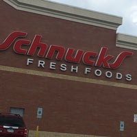 Photo taken at Schnucks by Andrew S. on 8/28/2017