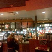 Photo taken at Starbucks by Steven Z. on 11/8/2013