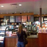 Photo taken at Starbucks by Steven Z. on 3/4/2014