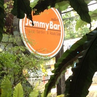 Photo taken at Jammy's Bar @ Ranong by Navarat Tomi L. on 3/30/2013