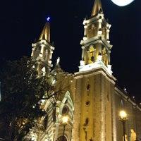 Foto tomada en Centro Histórico por Andrea A. el 3/31/2013