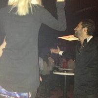 Photo taken at Club Türk by Yağız D. on 3/24/2013
