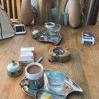 Photo taken at Çakırlar Konağı by Çağla Ö. on 9/11/2016