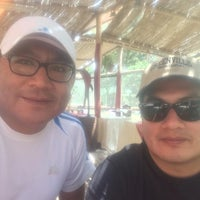 Photo taken at Sauce Alto Resort & Country Club by Pedro A. T. on 11/27/2016