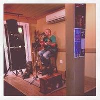 Photo taken at J's Tavern by Joe S. on 9/15/2012