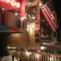 Photo taken at The Treehouse Restaurant by Danielle B. on 7/17/2014